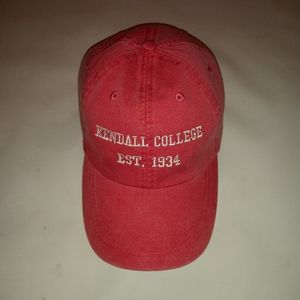 Kendall College Hat